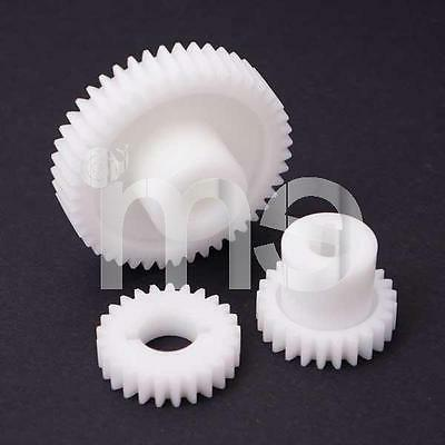 3pc drive gear kit plastic v2