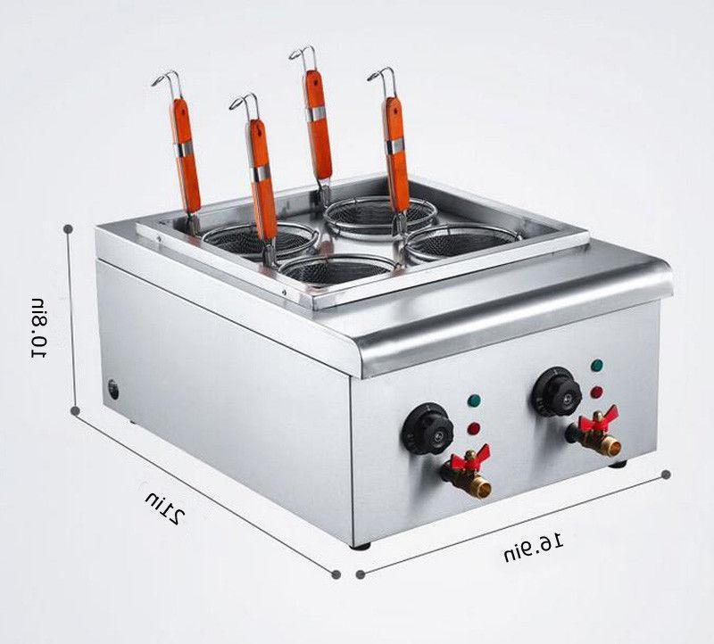 4 Noodles Machine Machine Maker