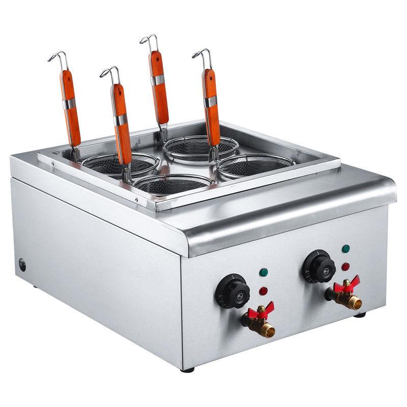 4 Holes Machine Electric Pasta Machine