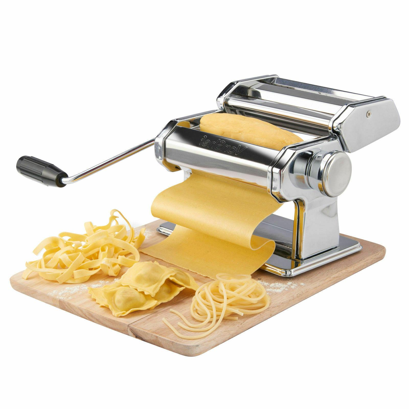 5 in 1 pasta maker machine lasagne