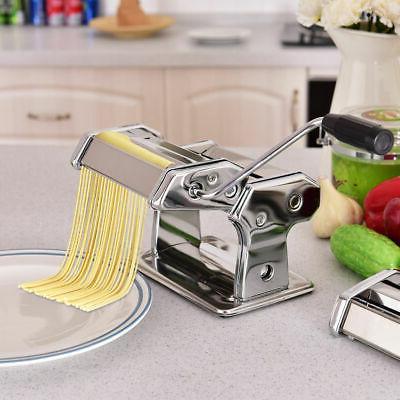 5 in 1 Steel Pasta Lasagna Tagliatelle