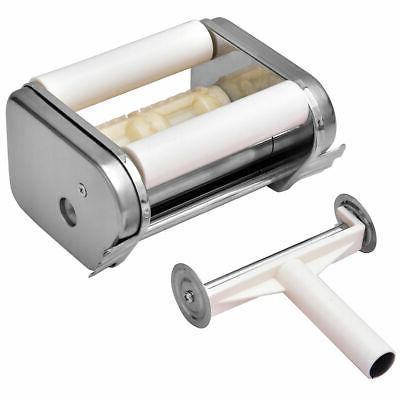 5 Steel Pasta Tagliatelle Ravioli