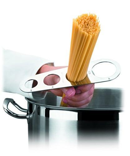 62942 steel pasta measurer