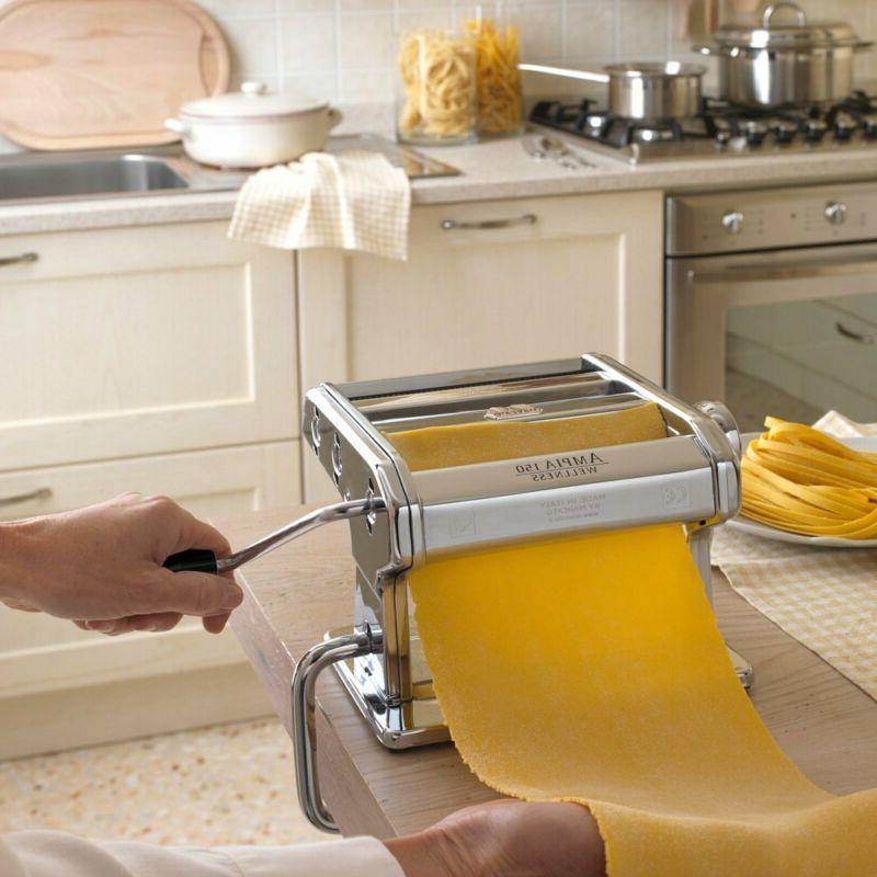 Marcato 8356 Atlas Pasta Maker,