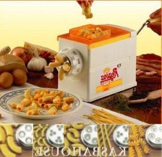 Atlas Regina Marcarto Manual Pasta Maker