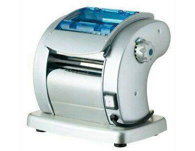 CucinaPro Pasta Presto Electric Maker w 2 Cutters, Thickness