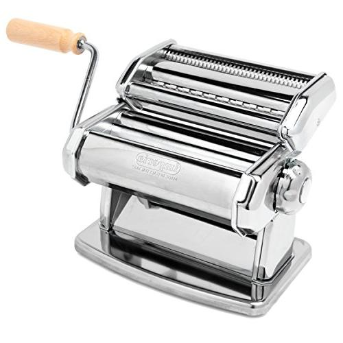 Imperia Pasta - Heavy Duty Construction Dial and Wood in
