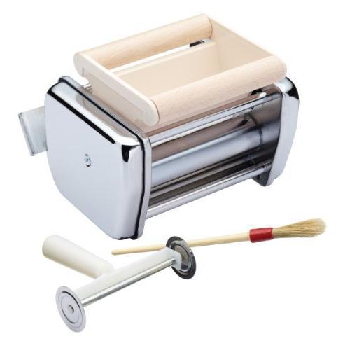 Imperia Raviolimaker for Pasta Maker, 2-Ravioli Attachment