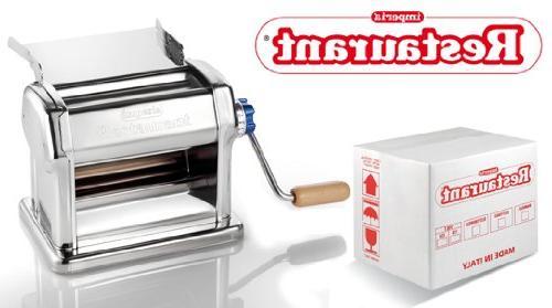 Imperia Restaurant Manual Machine Handle, Clamp and