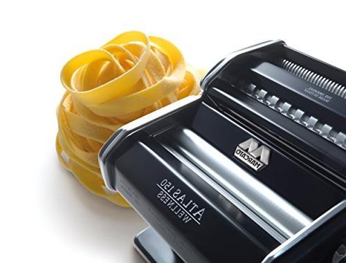 Marcato 8320 Machine, Made in Includes Pasta