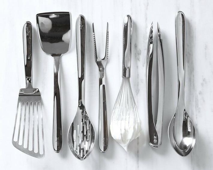 all clad metalcrafters stainless steel kitchen utensils