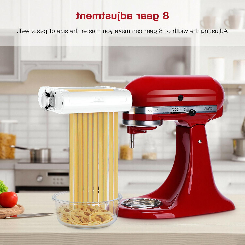 ANTREE Pasta in 1 KitchenAid Mixers