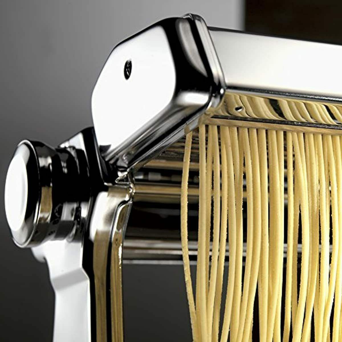 Marcato Design Atlas 150 Pasta Machine, Italy, Cra