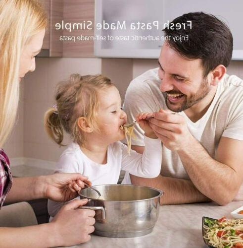 Attachment Noodle Connector for Kitchenaid Cutter Maker