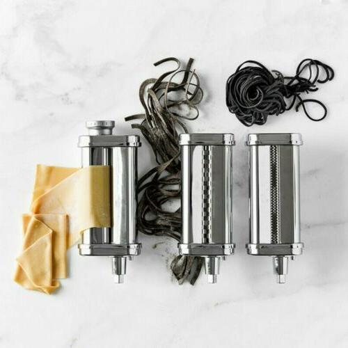 Attachment for Pasta Cutter Maker
