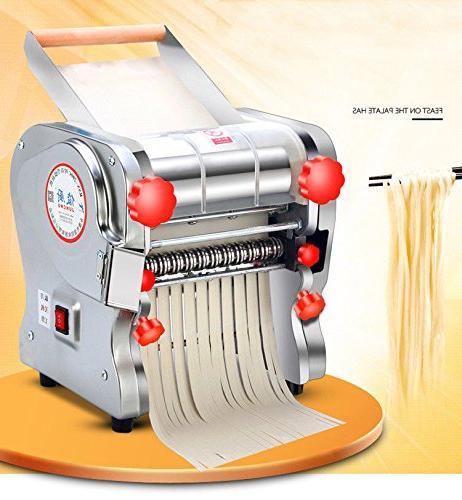 TOPCHANCES Electric Maker Press 110V