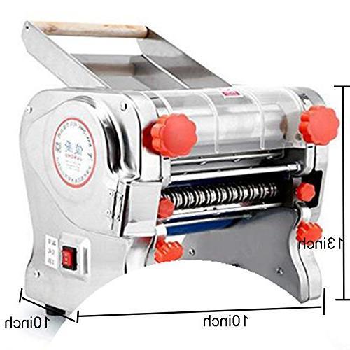 TOPCHANCES 750W 160 Electric Machine Maker Press 110V