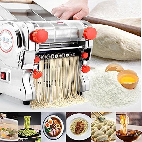 automatic electric pasta machine maker