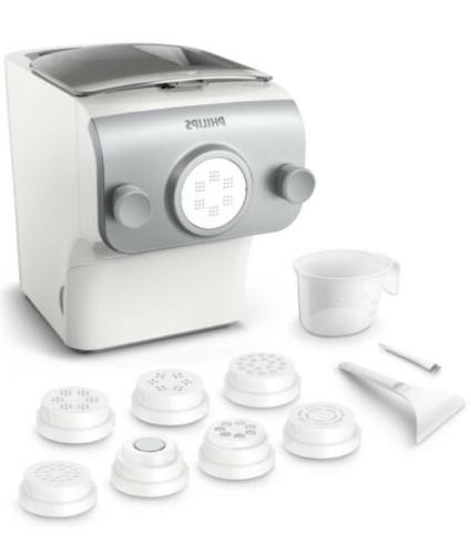 Philips Avance Pasta Maker Plus HR2378/06, NIB SHIP FROM STO