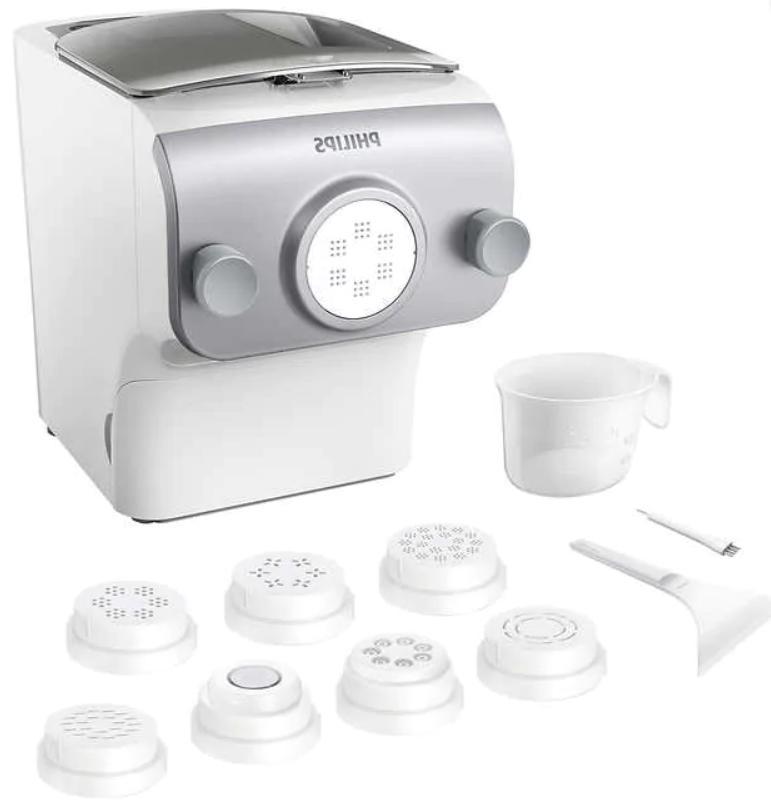 avance pasta maker plus model hr2378 06