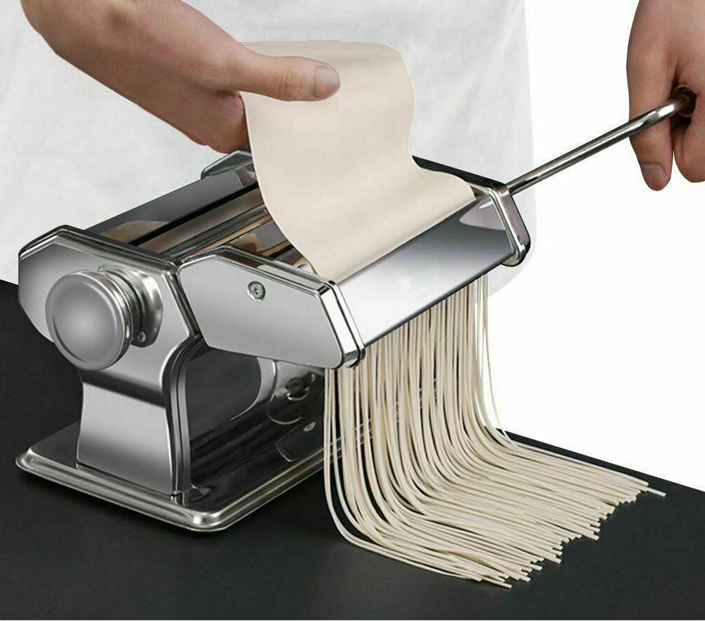 Commercial Fresh Manual Noodle Machine