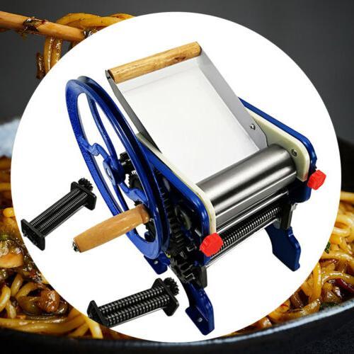 manual pasta maker noodle machine dumpling skin