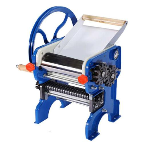 Manual Pasta Maker Machine Dumpling Roller for Home Restaurant