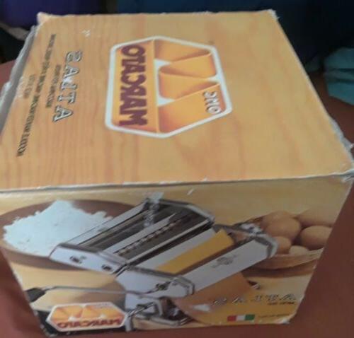 Marcato Atlas maker Model Clean