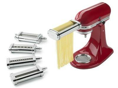 deluxe pasta set ksmpdx roller
