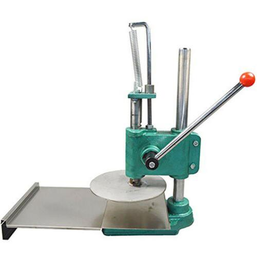 Dough Sheeter Maker Dough Pastry Press