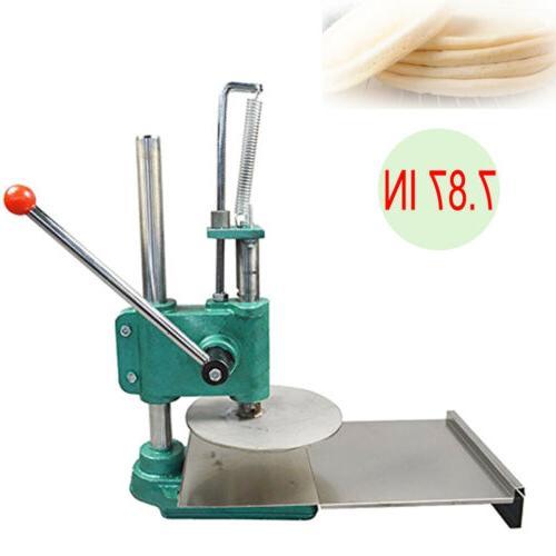 dough roller sheeter pasta maker household pizza