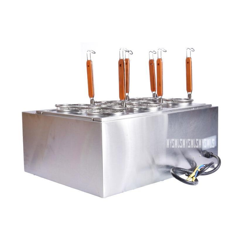 Electric Box Stove <font><b>Pasta</b></font> <font><b>Noodles</b></font> <font><b>Cooking</b></font>