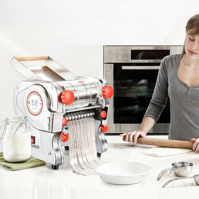 110V Electric Maker Noodle Skin Maker