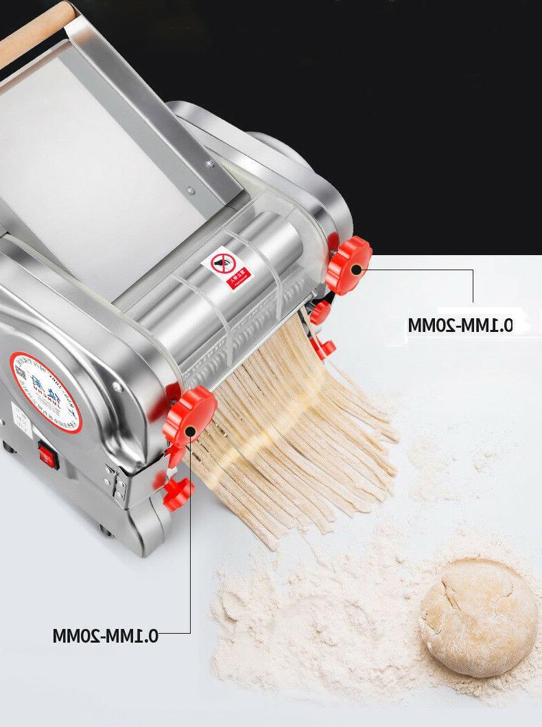 110V Electric Maker Noodle Machine Maker