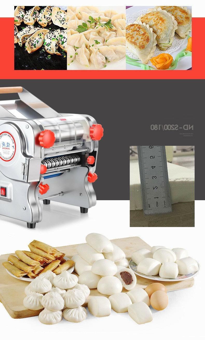 110V Electric Noodle Skin Maker