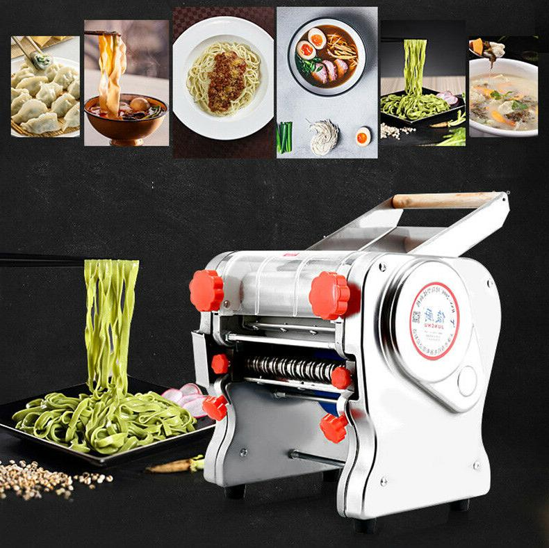 110V Electric Pasta Maker