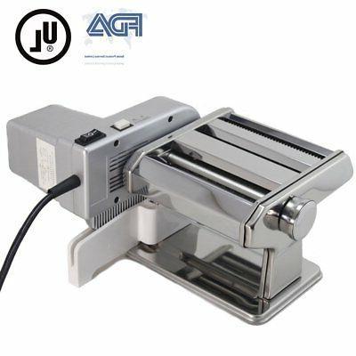 electric pasta maker machine