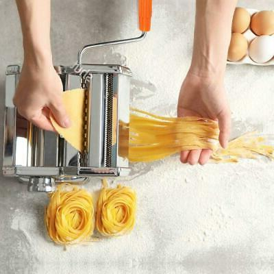 Fresh Pasta Roller Machine Noodle Cutter