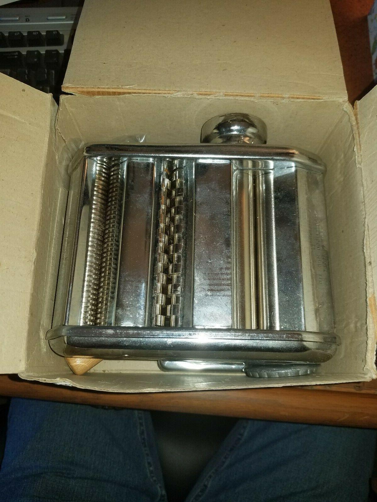 homestart hst5018 pasta maker makers small kitchen