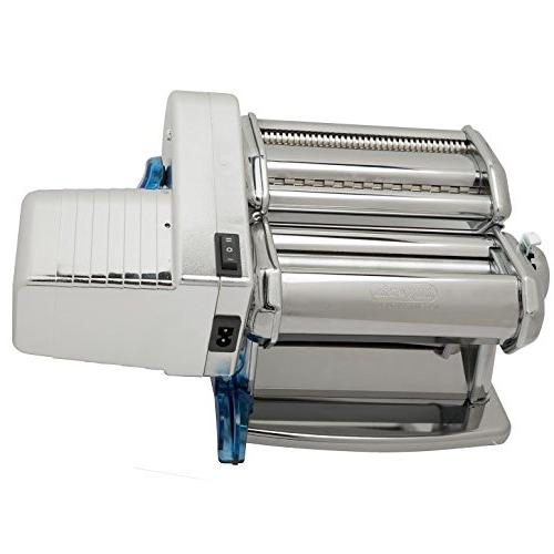 Imperia Machine - Speed with Double Cutter