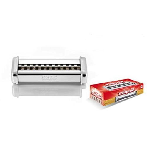Cucinapro Imperia Pasta Maker Machine Attachment - 150-05 La