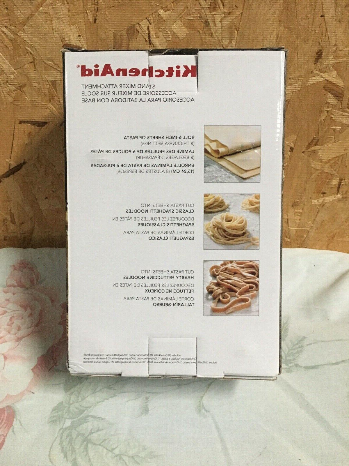 Kitchen Aid Piece Set New Box