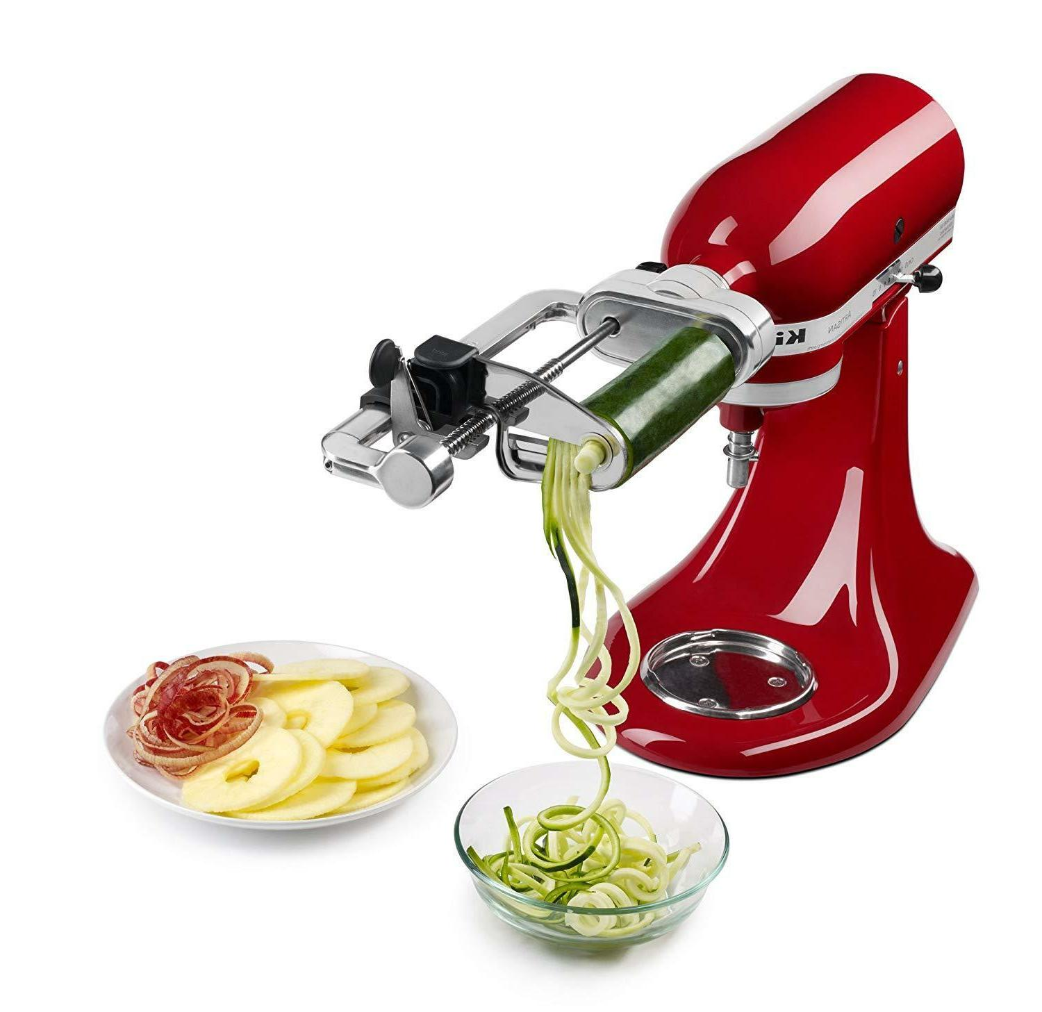 kitchen aid slicer master pasta roller machine