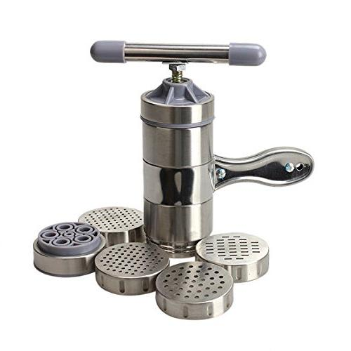 kitchen pasta noodle press machine