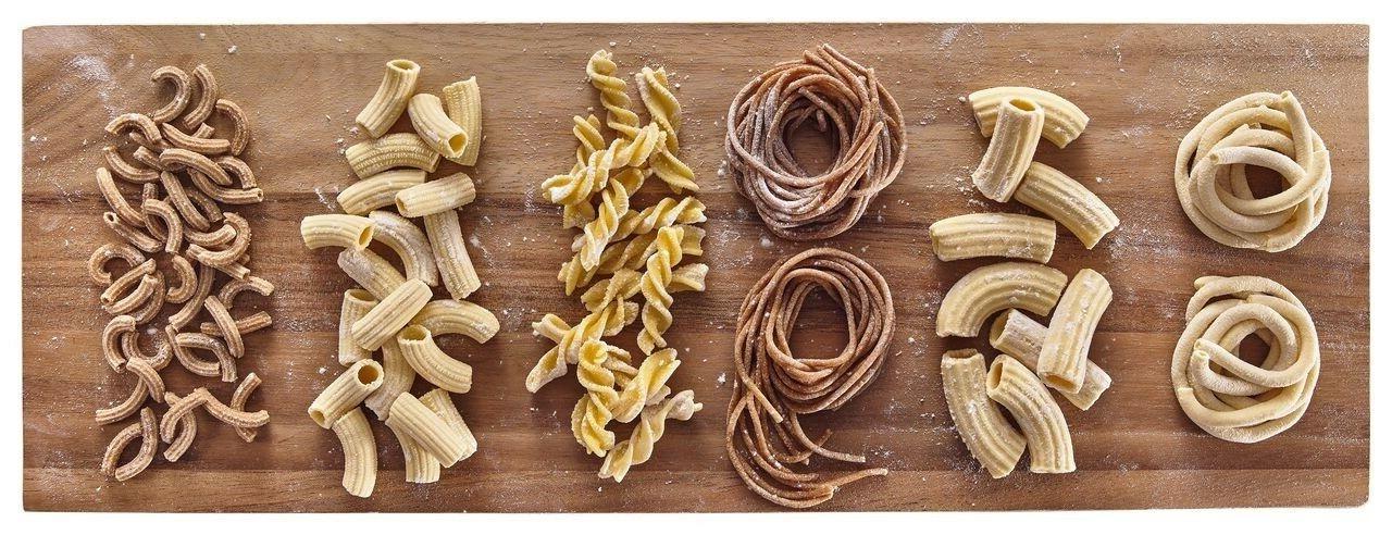 KitchenAid Pasta Press Attachment (Bucatini, Rigatoni, Spaghetti, Fusill