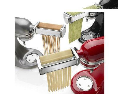 kitchenaid kpra pasta roller cutter