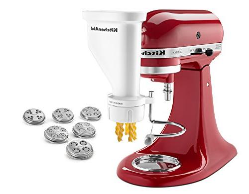 KitchenAid Gourmet Interchangeable Pasta Plates,