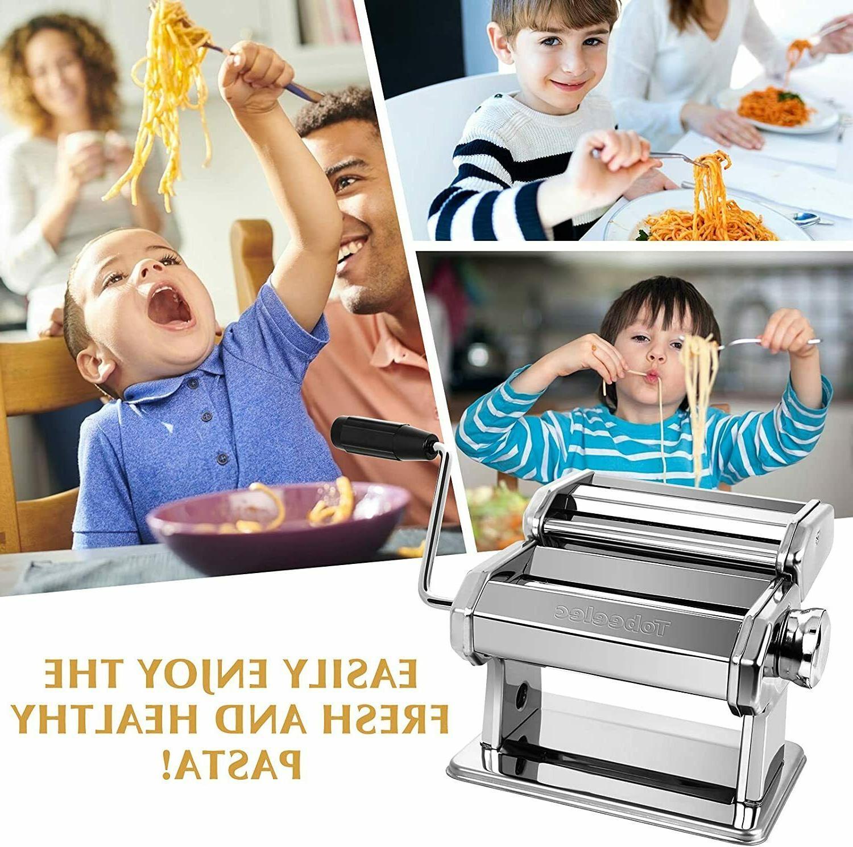 Stainless Lasagna Tagliatelle Ravioli Maker