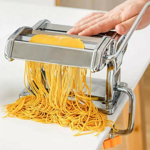multifunctional pasta maker noodle making machine dough