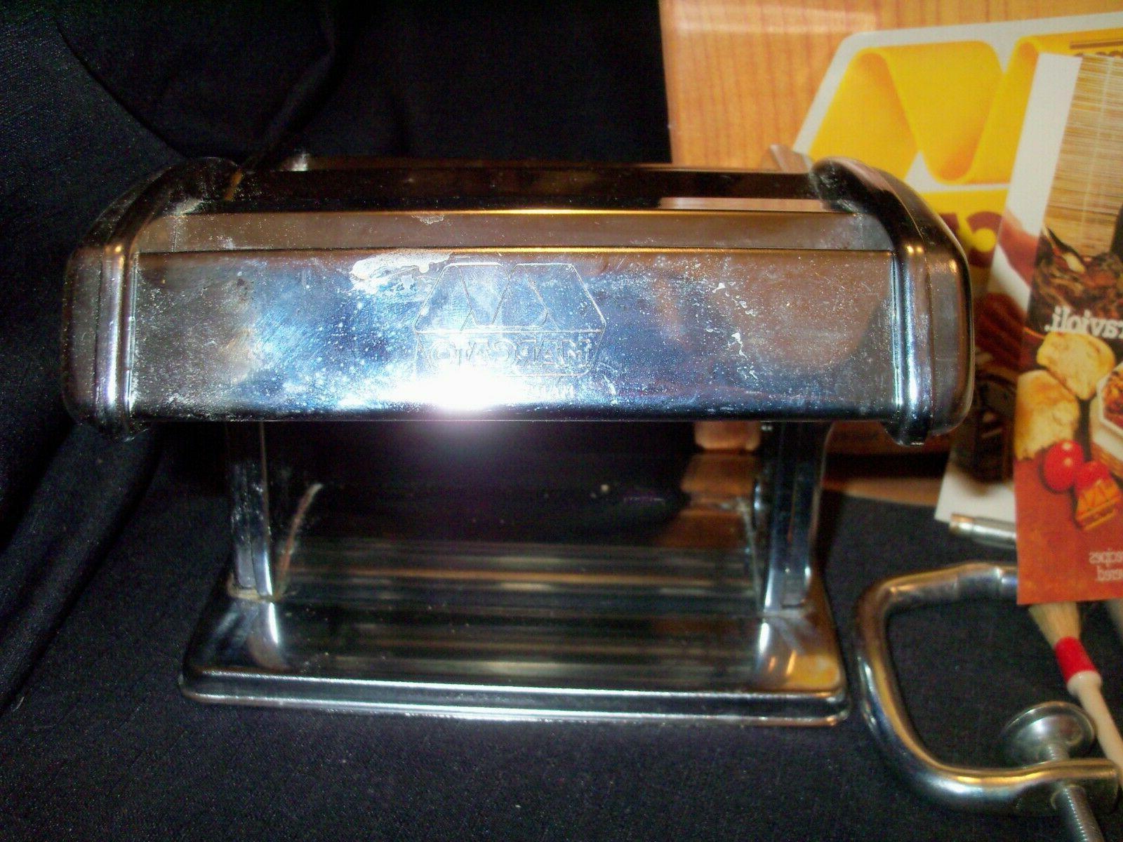 New OMC Marcato 150 w/box #2